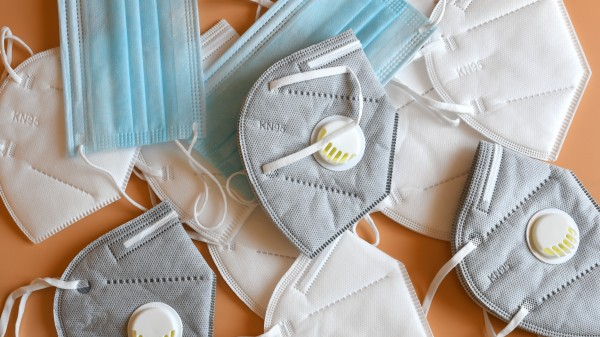 Woran Verbraucher sichere Atemschutzmasken erkennen können