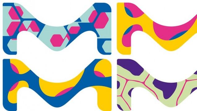 Neues Logo, neue Kooperationen: Merck kooperiert im Bereich personalisierte Medizin. (Logo: Unternehmen)