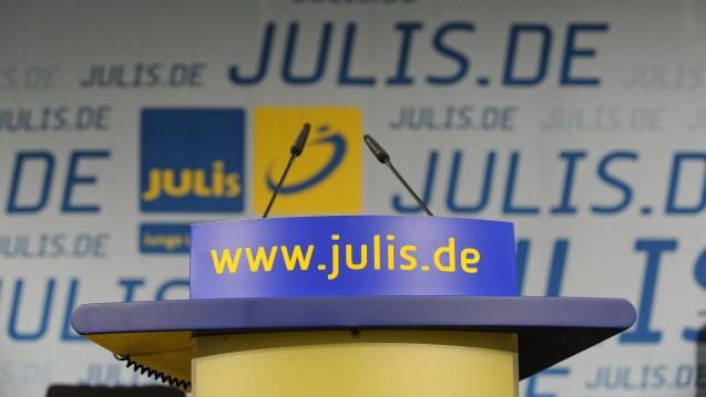 Die Nachwuchsorganisation der FDP (Junge Liberale) fordern, dass Bundesgesundheitsminister Hermann Gröhe eine Impfpflicht anordnet. (Foto: Picture Alliance)