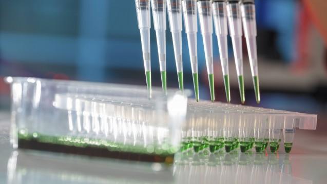 Die meisten neuen Arzneimittel, die 2018 auf den deutschen Markt kamen, sind Onkologika. (Foto. Imago)