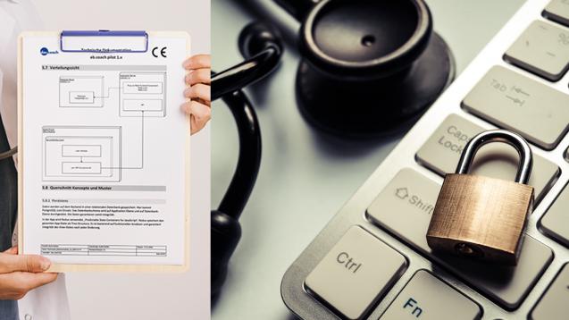 """Gesundheits-Apps wie der """"Antibiotika.Coach"""" werden von Apothekern geschätzt, wenn sie die Patientensicherheit und den Datenschutz sehr ernst nehmen"""