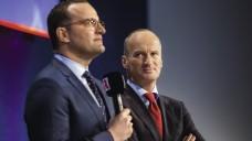 Bundesgesundheitsminister Jens Spahn ist entschlossen: Er will den AMG-Satz zur alten Rx-Preisbindung streichen. (Foto: Schelbert)