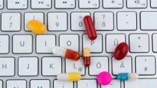 Einfach bestellen: Eine Studie aus Großbritannien zeigt, dass Antibiotika sehr leicht im Internet über Versandapotheken bestellt werden können, oft auch ohne Rezept. (Foto: Bilderbox)
