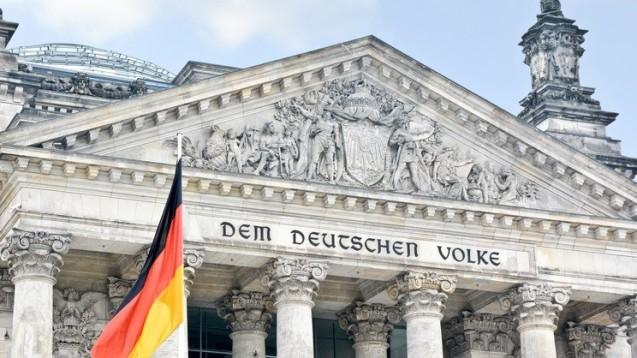 """Der Bundestag hat am Freitag die zweite Stufe der Pflegereform beschlossen: """"Nicht mehr nur Defizite der Pflegebedürftigen benennen, sondern deren Fähigkeiten stärken."""" (Foto: sket)"""