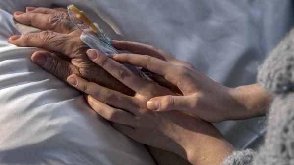 """Palliativmedizin– """"Man muss dafür brennen"""" (2)"""