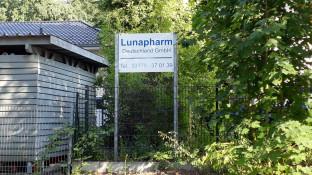 """""""Es gab keine Auffälligkeiten bei Lunapharm-Lieferungen"""""""