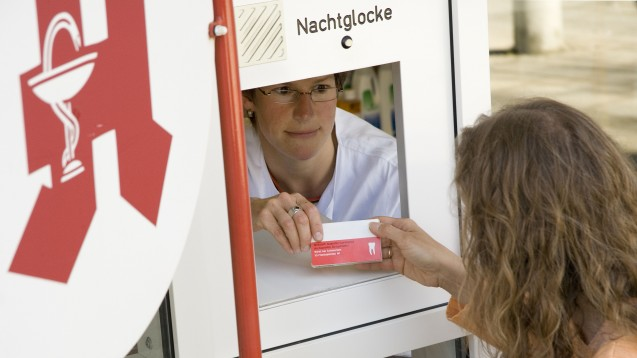 Besteht für Apotheken im Notdienst nun erhöhte Retaxgefahr? (Foto: dpa)