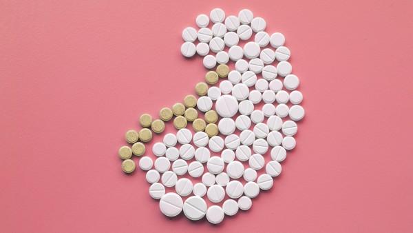 Arzneimittel-Attacken auf die Nieren