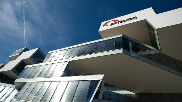 Actelion beantragt Indikationserweiterung für Macitentan in den USA
