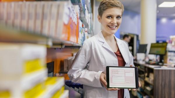 Verzögert sich das E-Rezept-Projekt der Apotheker wegen Spahns Arzneimittel-Paket?