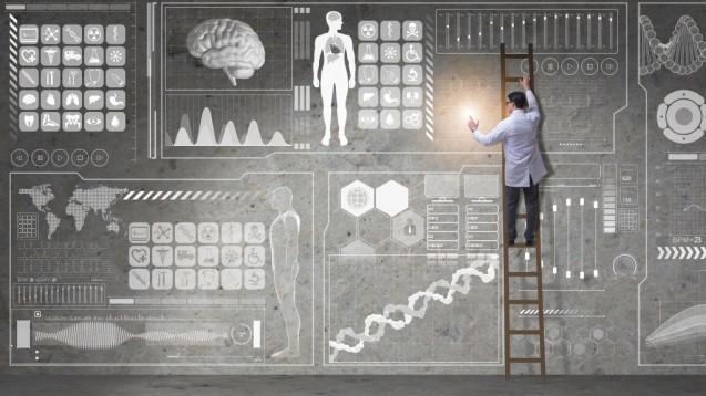 Was muss der Apotheker können, um fit für die Zukunft zu sein? (s/ Foto: elnur / stock.adobe.com)
