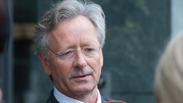 Zyto-Verträge? Nein, Danke! DKG-Chef Georg Baum will, dass die Kliniken ambulanten Patienten eigens hergestellte Zytostatika anbieten. (Foto:dpa)