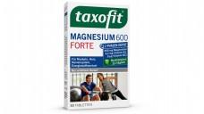 Magnesium ist das beliebteste Nahrungsergänzungmittel in Deutschland. (Foto: Klosterfrau)