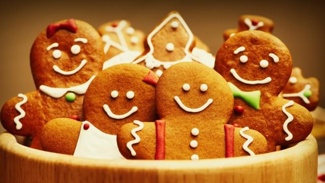 Den einen machen Kekse dick, den anderen nicht. Forscher haben untersucht, woran es liegt. (Foto: haveseen/ Fotolia)