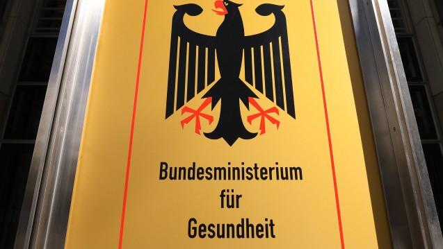 Das Bundesgesundheitsministerium stellt klar: Die geplante Erhöhung der Notdienstpauschale und die höhere BtM-Vergütung sollen erst nach dem Ablauf einer Dreimonatsfrist in Kraft treten. (c / Foto: imago images / Müller-Stauffenberg)