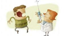 Erstaunlich viele befragte Bundesbürger finden eine Impfpflicht für Kinder sinnvoll. (Foto: Jr Casas / stock.adobe.com)