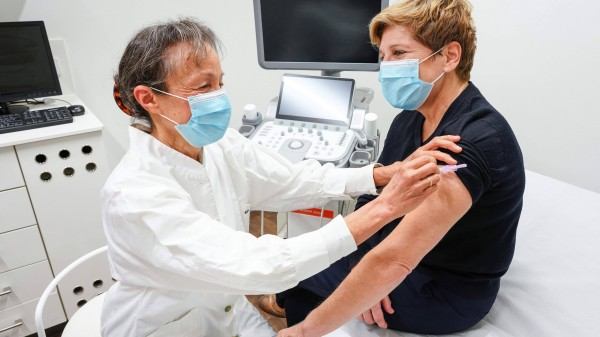 Ärzte und Apotheker sollen bis Ende März Grippeimpfstoffe bestellen
