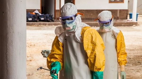 Gesundheitsexperten warnen vor weiterer Ebola-Ausbreitung in Afrika