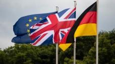 Getrennte Wege: Welche Auswirkungen könnte ein EU-Austritt Großbritanniens auf die Apothekenmärkte haben? (Foto: dpa)