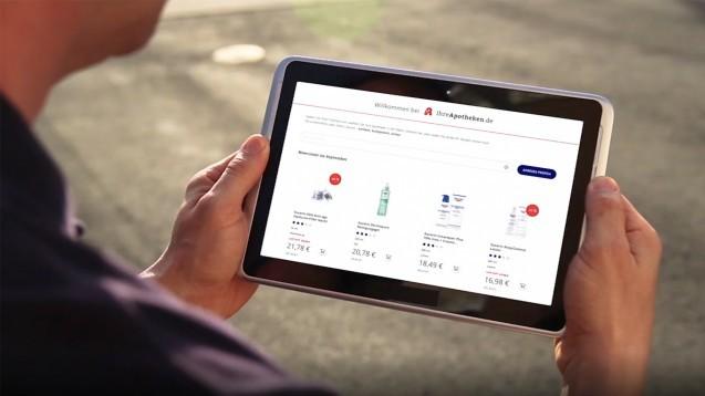 Wie offen sind die Apotheker:innen für kommerzielle Plattform-Konzepte? (Foto: Zukunftspakt Apotheke)
