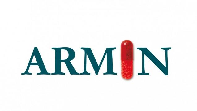 Der gemeinsame Sever für Apotheker und Ärzte steht nun bereit. (Logo: ARMIN)