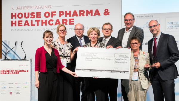 Deutscher Patientenpreis für ARMIN