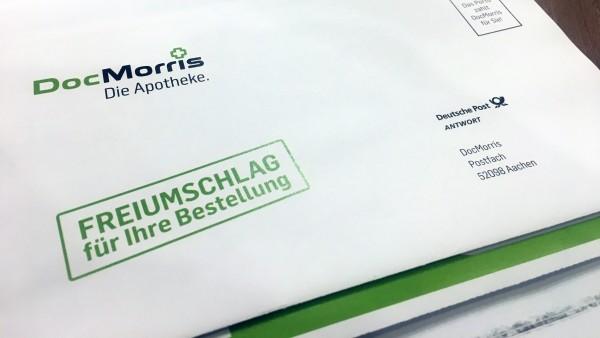 Kammergericht: DocMorris muss 10.000 Euro Ordnungsgeld zahlen