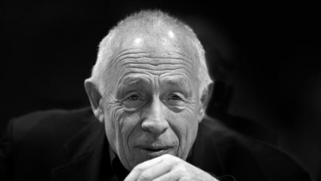 Der frühere Bundesgesundheitsminister Heiner Geißler verstarb am heutigen Dienstag im pfälzischen Gleisweiler. (Foto: picture alliance / SvenSimon)