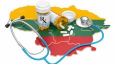 In Litauens Arzneimittelmarkt tut sich derzeit was. (m / Foto: alexlmx / stock.adobe.com)