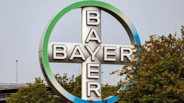 Wegen Monsanto-Urteil: Bayer-Aktie fällt um 12 Prozent