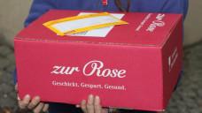 Mehr Geld für Wachstum: Der Schweizer DocMorris-Mutterkonzern will weiter wachsen und sich über einen Börsengang informieren. (Foto:Sket)