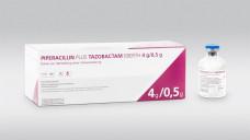 Piperacillin plus Tazobactam: Lieferengpass verschärft sich – Probleme verursacht der Piperacillin-Hersteller aus China. (Foto: Eberth Arzneimittel GmbH)
