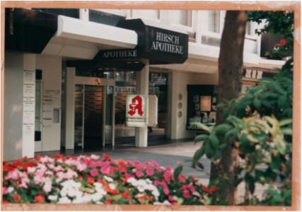 nordrhein westfalen m lheimer apotheke feiert 250 j hriges jubil um. Black Bedroom Furniture Sets. Home Design Ideas