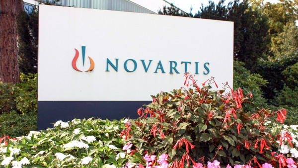 Novartis bringt  Mittel gegen sekundär progrediente MS auf den Weg