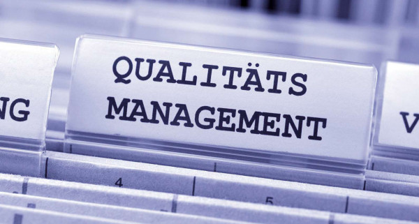 Wie die QMS-Pflicht umgesetzt werden kann - Reaktionen und Analyse