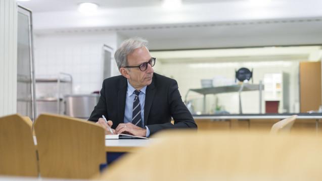 Warum verstehen Krankenkassen-Bosse den Wert der heutigen Apotheke nicht? (Foto: Andi Dalferth)