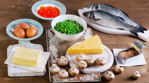 Vitamin D nur bei hohem Mangel-Risiko