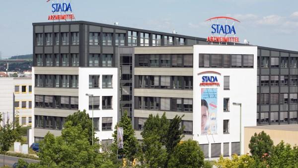 Stada-Dividende steigt trotz niedrigerem Gewinn