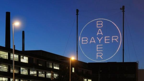 Pharma-Bereich ist für Bayer weiter Wachstumstreiber