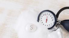 Amilorid und Spironolacton vergleichbar wirksam bei behandlungsrefraktärer Hypertonie. (Foto: tunedin / stock.adobe.com)