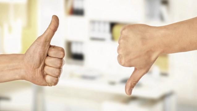 Wie kann man in der Apotheke nonadhärente Patienten zu mehr Therapietreue motivieren? (Foto: underdogstudios / Fotolia)