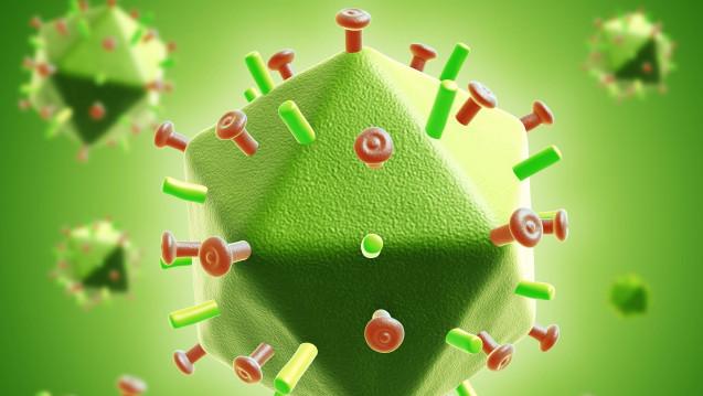 Aus drei mach zwei: Die neue duale Fixkombination hat die europäische Zulassungsempfehlung zur HIV-Erhaltungstherapie erhalten. (Foto: Imago)