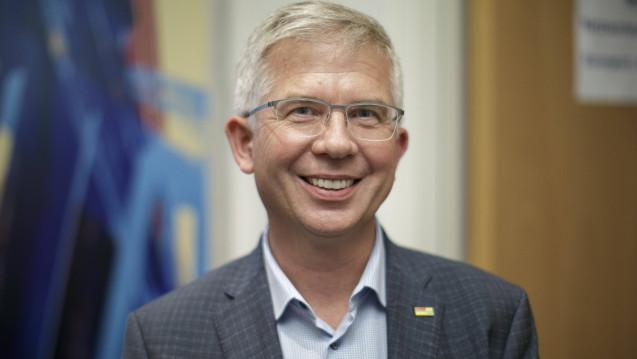 Der FDP-Politiker Andrew Ullmann hat sich vorgenommen, den G-BA zukuftsfähig und patientenorientierter zu machen. (Foto: Imago)