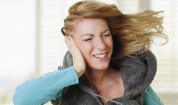 Gut beraten bei Ohrenschmerzen