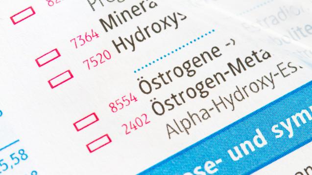 Verliert die Hormonsersatztherapie ihren schlechten Ruf? (Foto:Jürgen Fälchle / stock-adobe.com)