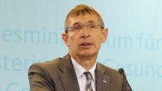 """Präsident des PEI, Klaus Cichutek: Versorgungslöcher bei Mehrfachimpfstoffen können teilweise durch """"Stückeln"""" von Monoimpfstoffen  überbrückt werden. (Foto: dpa)"""