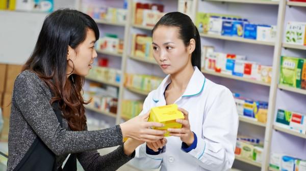 Arzneimittel-Importe in China nehmen zu