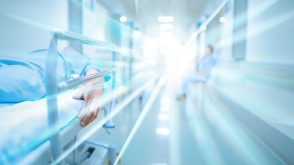 Hirntoter bei Arzneimitteltest in Frankreich