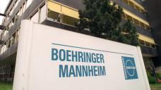 Umgerechnet gut 19 Milliarden Mark nahm Curt Engelhorn 1997 durch den Verkauf seiner Boehringer-Mannheim-Anteile an Roche ein. (Foto: dpa)
