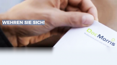 Keine weiteren Bemühungen: Obwohl die beiden CSU-Politiker Stefinger und Hoffmann eigenen Angaben zufolge keine Aufklärung zur PR-Aktion von DocMorris erhalten haben, wollen sie sich in der Angelegenheit vorerst nicht mehr bemühen. (Screenshot: DAZ.online)